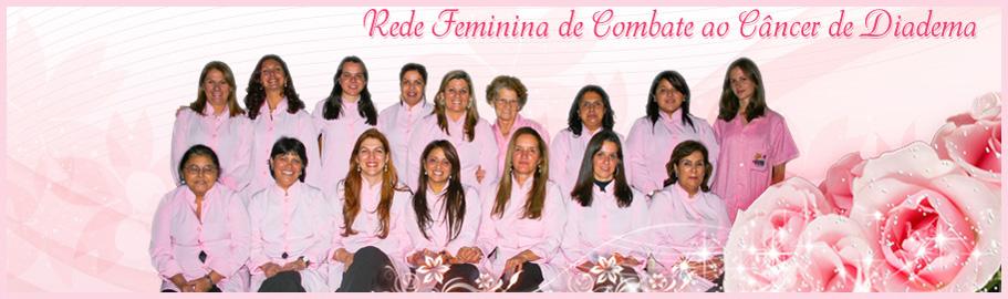 Rede Feminina de Combate ao Câncer de Diadema